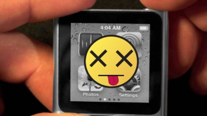 Descansen en Paz los iPod | Apple ya no vende los modelos Nano y Shuffle