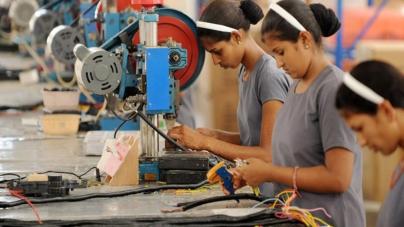 Impulso a la manufactura generaría hasta 55 mil empleos en Sinaloa: Codesin