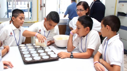 Programa Talentos | Centro de Ciencias impulsa a jóvenes talentos