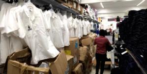Así serán los uniformes escolares gratuitos