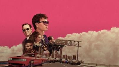Reflexión cinéfila | Baby driver: una de las películas más 'cool' del 2017