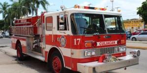 Sin novedad | Cuerpo de Bomberos atiende solo 32 incidentes en Semana Santa