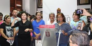 Ciudadanos hacen que se escuche su voz en el Cabildo Abierto