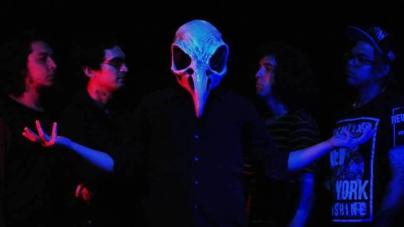 Nacional de bandas | Vota por Cría de Cuervos, una amalgama de rock y rap con mensaje y energía