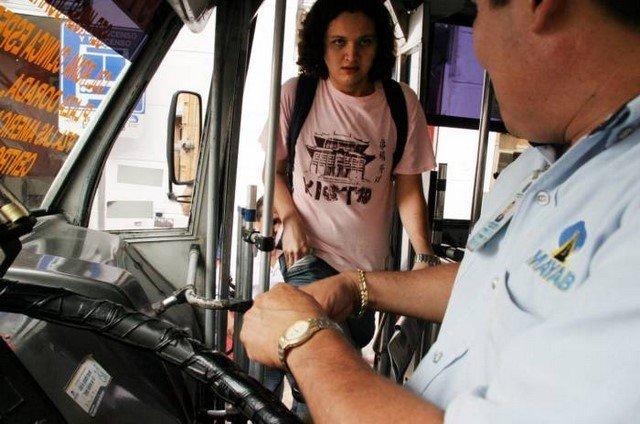 ¿No te alcanza para el camión? | El ISJU ofrecerá becas de transporte
