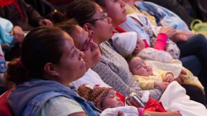 59% de madres sin acceso a servicios de salud en Sinaloa: INEGI