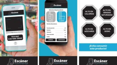 ¿Sabes cuántas calorías te comes? | Mexicanos desarrollan escáner nutricional para celular