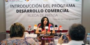 Desarrollo Comercial | Sedeco lanza apoyos para trámites empresariales