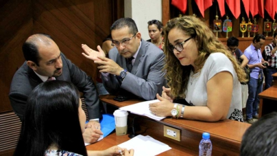 La Corte ratifica la reducción de diputados y regidores en Sinaloa