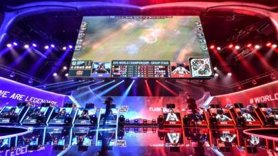 Los videojuegos podrían formar parte de los Juegos Olímpicos del 2024 en Francia
