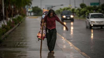 Hasta 80% de probabilidades de lluvia para Sinaloa esta semana: SMN
