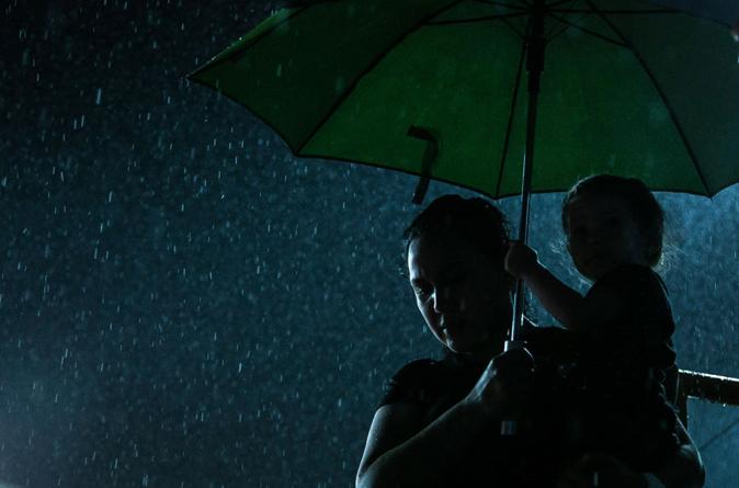 Ante lluvias y descenso de temperatura, Protección Civil lanza un llamado a la prevención