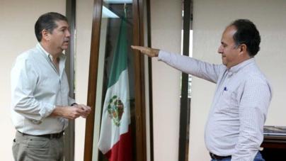 Designan nuevo subsecretario de Agricultura en Sinaloa