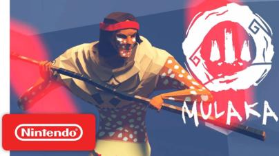 Mulaka, el videojuego creado en Chihuahua llegará a la Nintendo Switch
