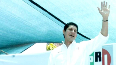 'En 88 años, el PRI ha demostrado ser un partido que sabe gobernar': Carlos Gandarilla