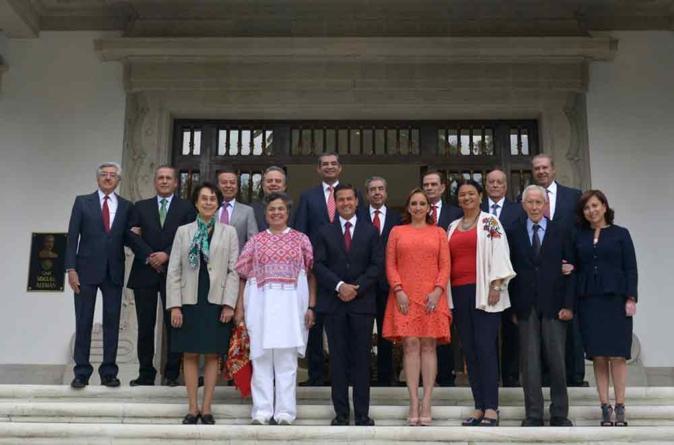 Tema de la semana | Asamblea Nacional: el reto por la supervivencia del PRI