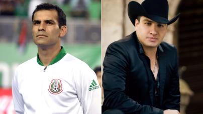 Rafa Márquez y Julión Álvarez podrían salir bien librados: SHCP