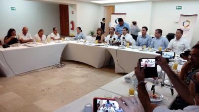 Avanza Sinaloa en exportaciones e inversión: Sedeco