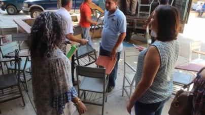 La U de O dona más de 3 mil butacas a primarias de Sinaloa