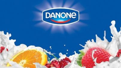 Danone reducirá el contenido de azúcar de sus productos en México