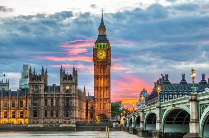 El Big Ben dejará de sonar su campana por 4 años por primera vez en su historia