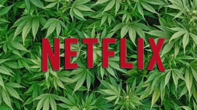 Netflix promociona Disjointed, su nueva serie, vendiendo marihuana
