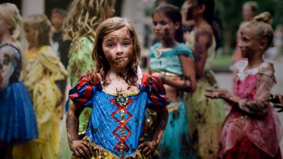 #DreamBigPrincess | Las niñas de hoy son heroínas de su propio cuento