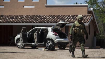 Tema de la semana | La violencia en Sinaloa… ¿a qué juegan?
