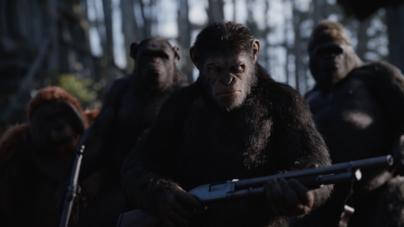 Reflexión cinéfila | Un final épico para El planeta de los simios