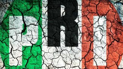 Al día en 3 minutos | El PRI, cambiar o evaporarse en la partidocracia