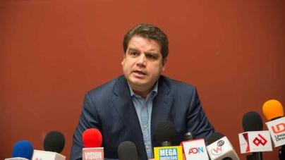 Administración estatal carece de la mínima sensibilidad social: Roberto Cruz