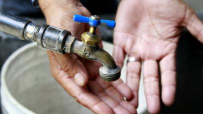 Afectado servicio de agua a 80 colonias de Culiacán por fallas en presa derivadora Andrew Weiss