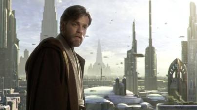 Disney podría estar trabajando ya en una película centrada en Obi-Wan Kenobi