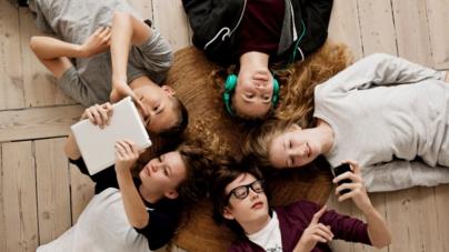 ¿Cool o no cool? | Las redes sociales preferidas por la generación Z