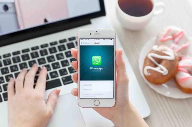 WhatsApp ahora tendrá soporte para cuentas empresariales verificadas