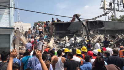 Reporte ESPEJO | Es momento de ayudar; México nos necesita