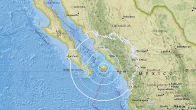 Reporte ESPEJO | Temblor en Sinaloa, recordatorio de nuestra vulnerabilidad