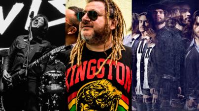 Se filtran grupos del 8 Music Fest | Se habla de Gondwana, División Minúscula y Reyno