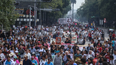 Indignación nacional | Nueva Ley de Uso de la Fuerza criminaliza la protesta en todo el país