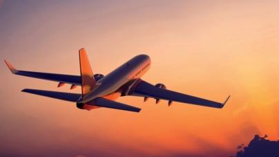 Aeromexico podría ser la primera aerolínea en el país en permitir el uso gratuito de WhatsApp durante sus vuelos
