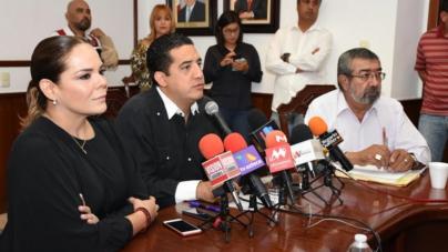 Cancelan taquiza por festejos de aniversario de Culiacán para ayudar a los damnificados del sismo