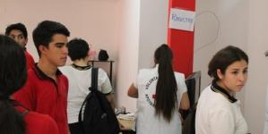 En ocho años, aumentó un 59% el voluntariado en México: Inegi