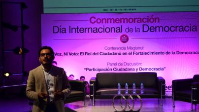 Ciudadanía pasiva | Poca confianza en instituciones afecta organización y participación ciudadana