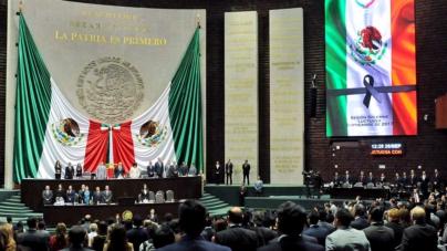 Avalan dictamen de Reforma Educativa en San Lázaro