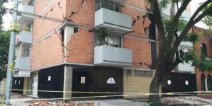 Gobierno de la Ciudad de México certificará las construcciones que son seguras después del sismo