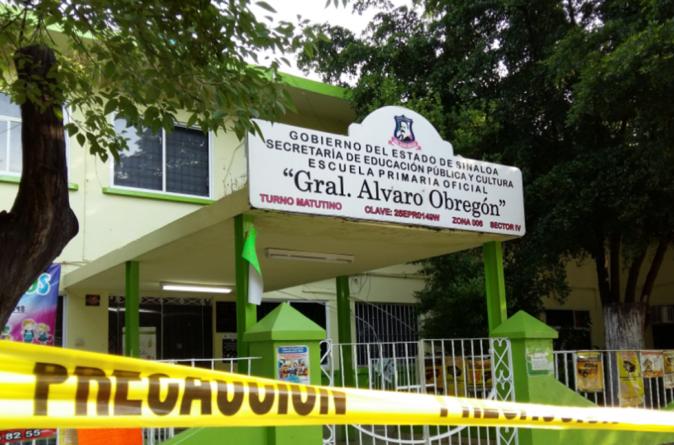 Lista primaria Álvaro Obregón para reanudar clases este lunes