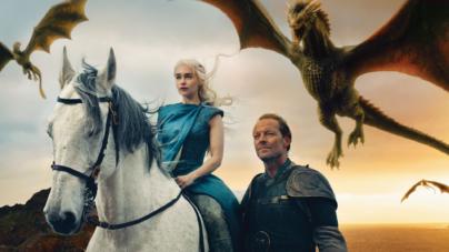 Dracarys a los spoilers   Game Of Thrones tendrá 5 o más finales alternativos