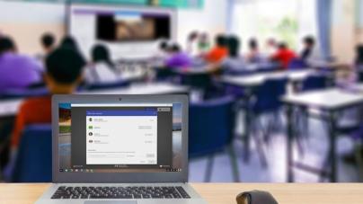 Google apoyará a 59 escuelas mexicanas con herramientas tecnológicas
