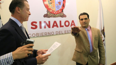 Es Homobono Rosas el nuevo coordinador de asesores del gobernador Quirino Ordaz