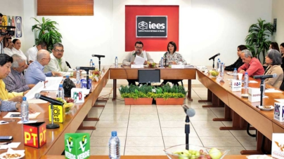 ¿Quieres ser consejero electoral en Sinaloa? El IEES da a conocer los requisitos